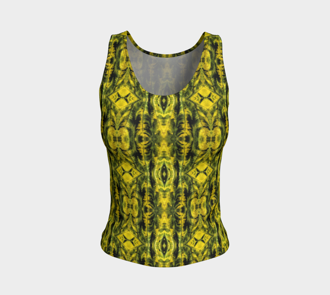 jungler tank top preview