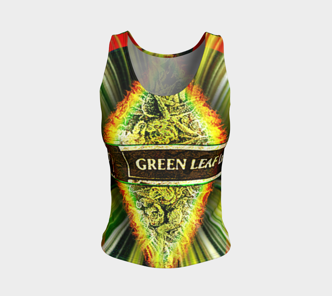 Green Leaf preview