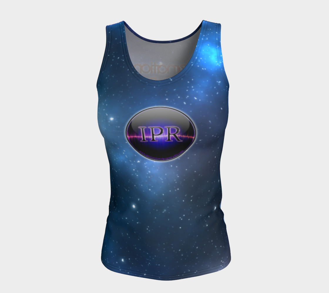 IPR Stargazer Tank Top  preview #5