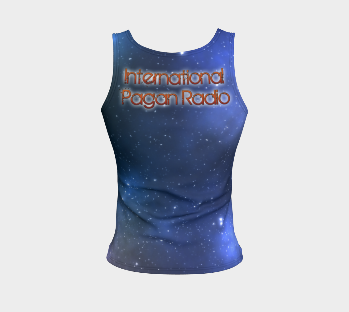 IPR Stargazer Tank Top  3D preview