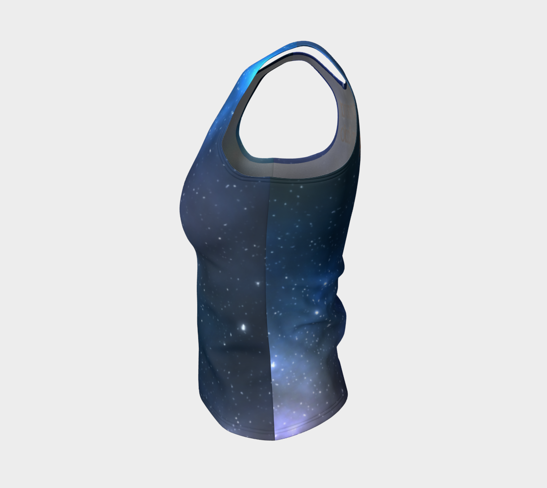 IPR Stargazer Tank Top  preview #3