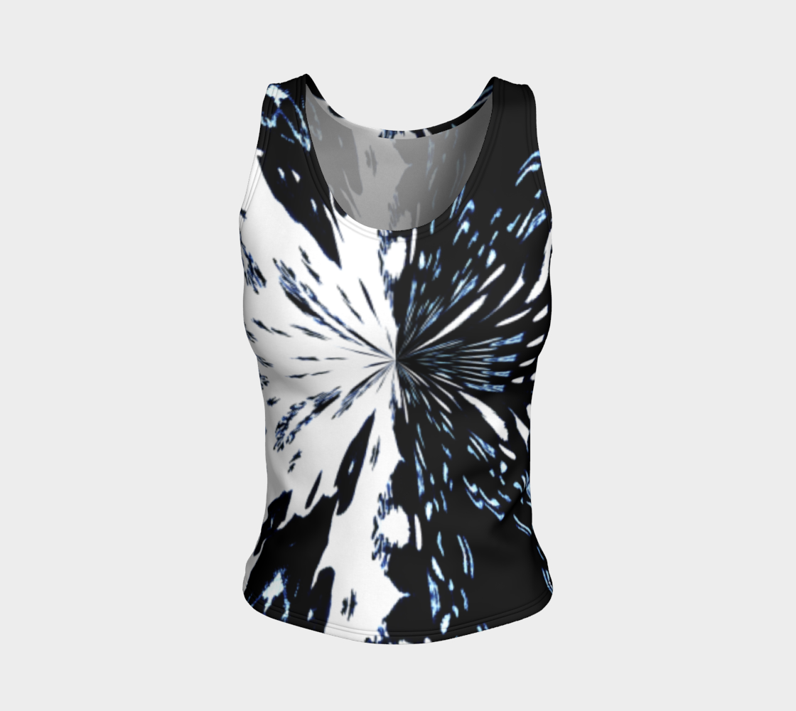 Chamber Jazz / Jazz All Day, Jazzier-Night Tank Top preview