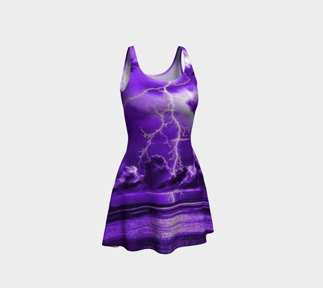 Violet Thunders preview