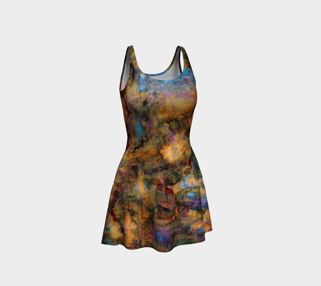 Sleepwalk Flare Dress preview