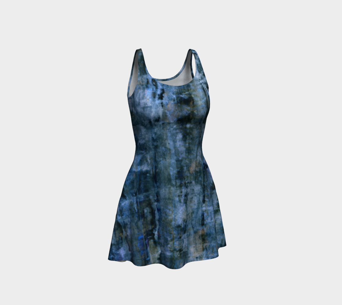 Nightfall Flare Dress preview