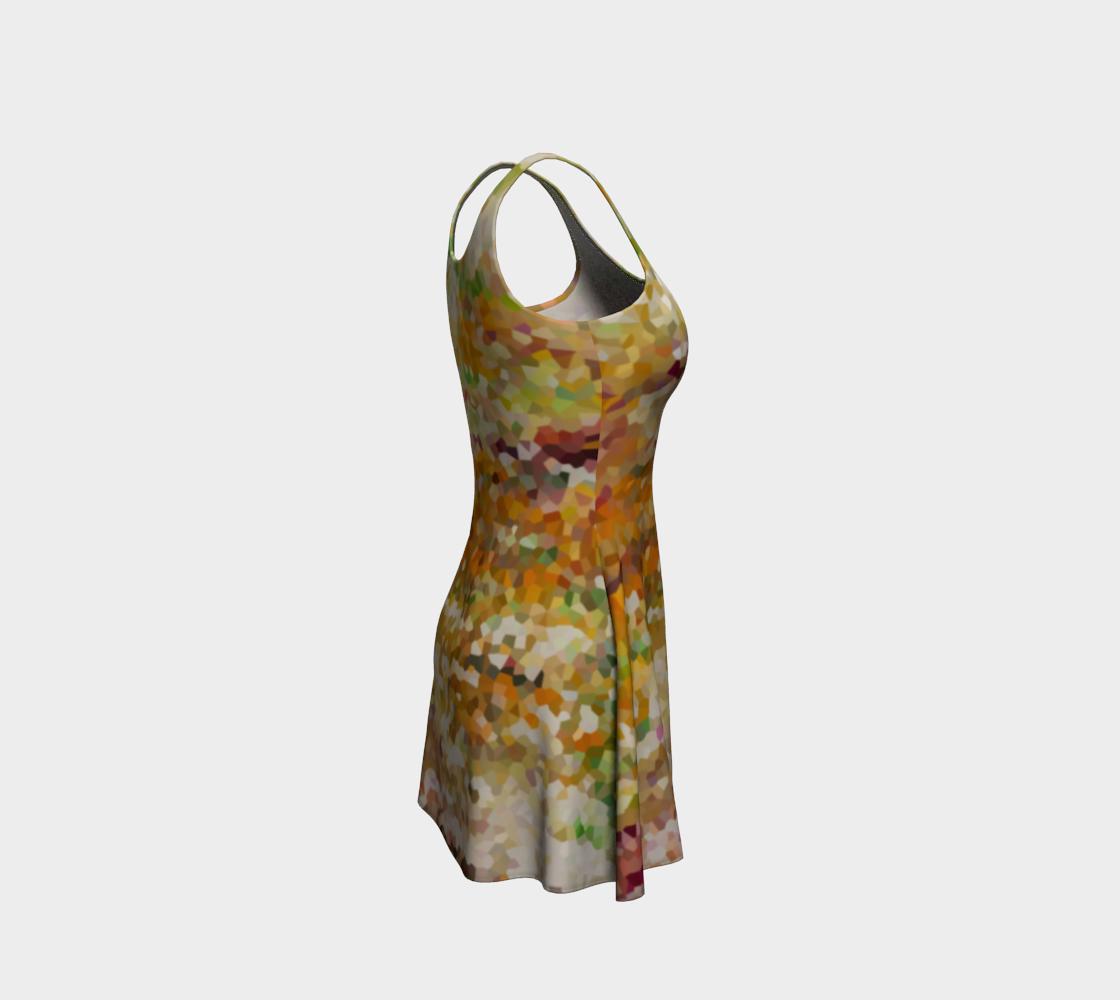 Aperçu de Mosaic.Flare.Dress #4