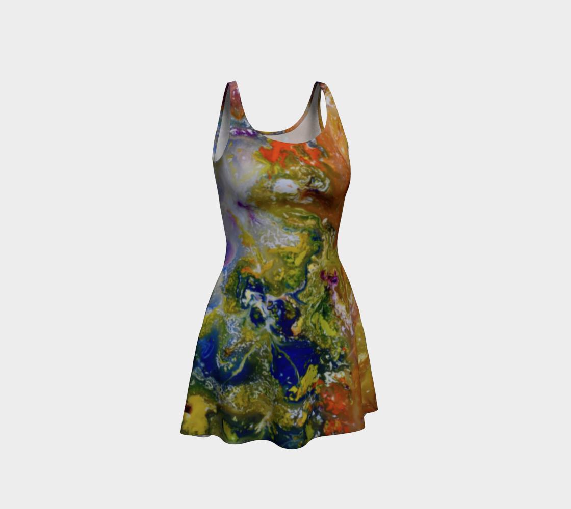 Aperçu de Uplifting Gaia Dress