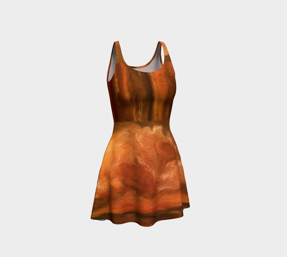 Terra Corsair / Devin Skyland Desert Dress preview