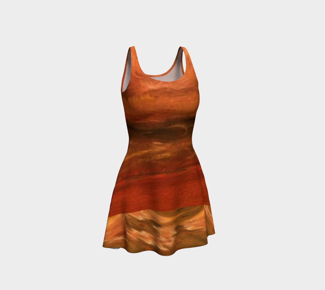 Terra-Spun Desert Parfait Dress preview