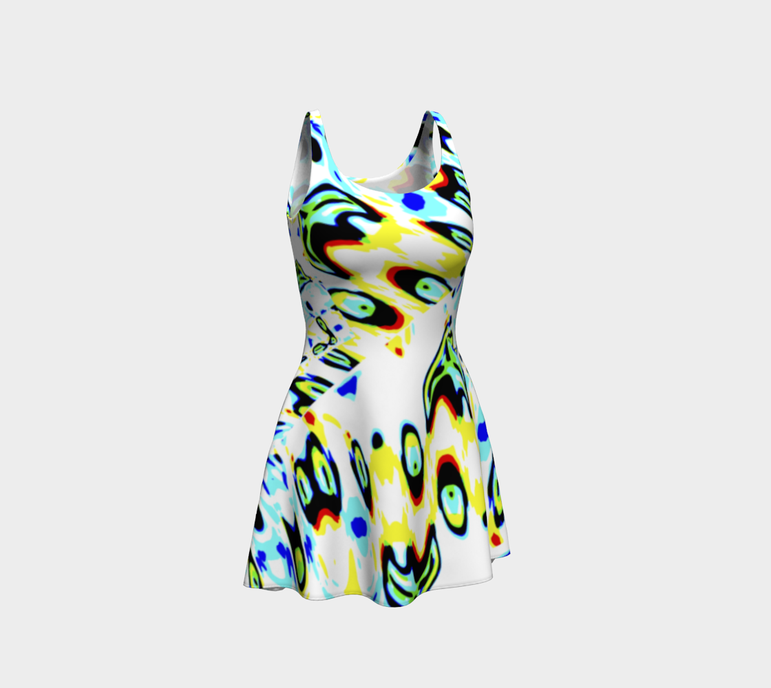 Picatsso's After Midnight Catnip Dress preview