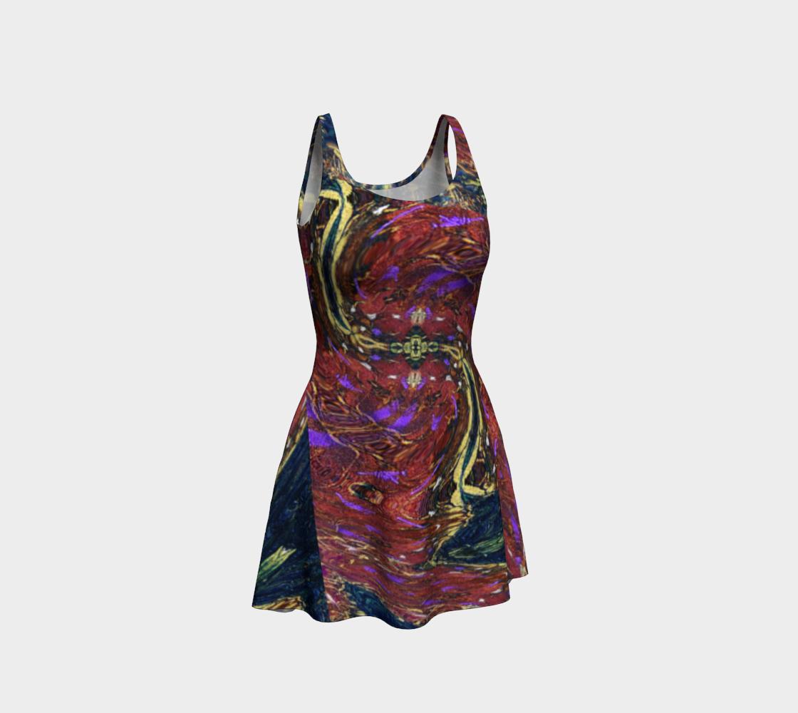 Ravalow Mystic Maiden Dress preview