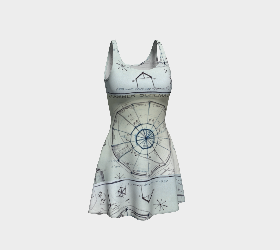 Devin Tour Chamber / Lady Architect's Dress preview
