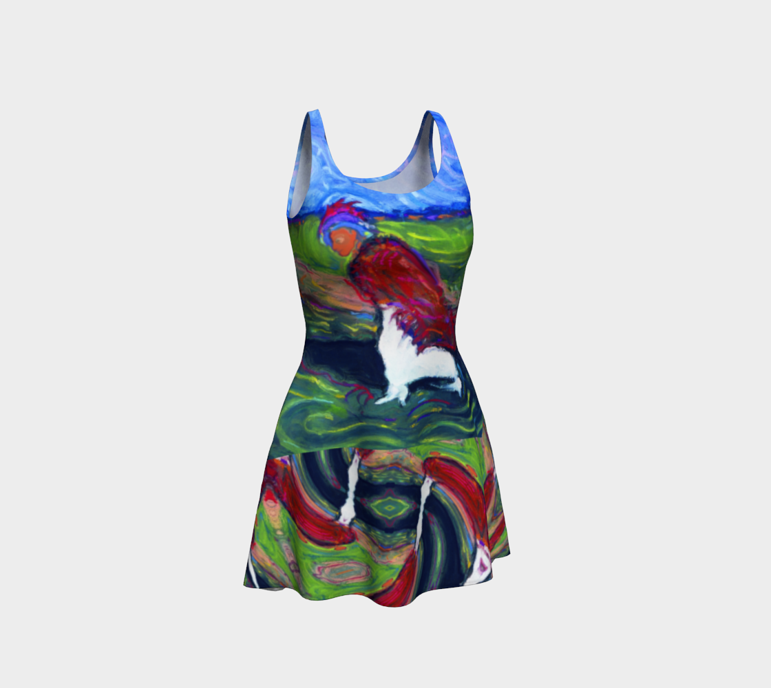 Starry Daye / Ladies' Pacing Dress preview