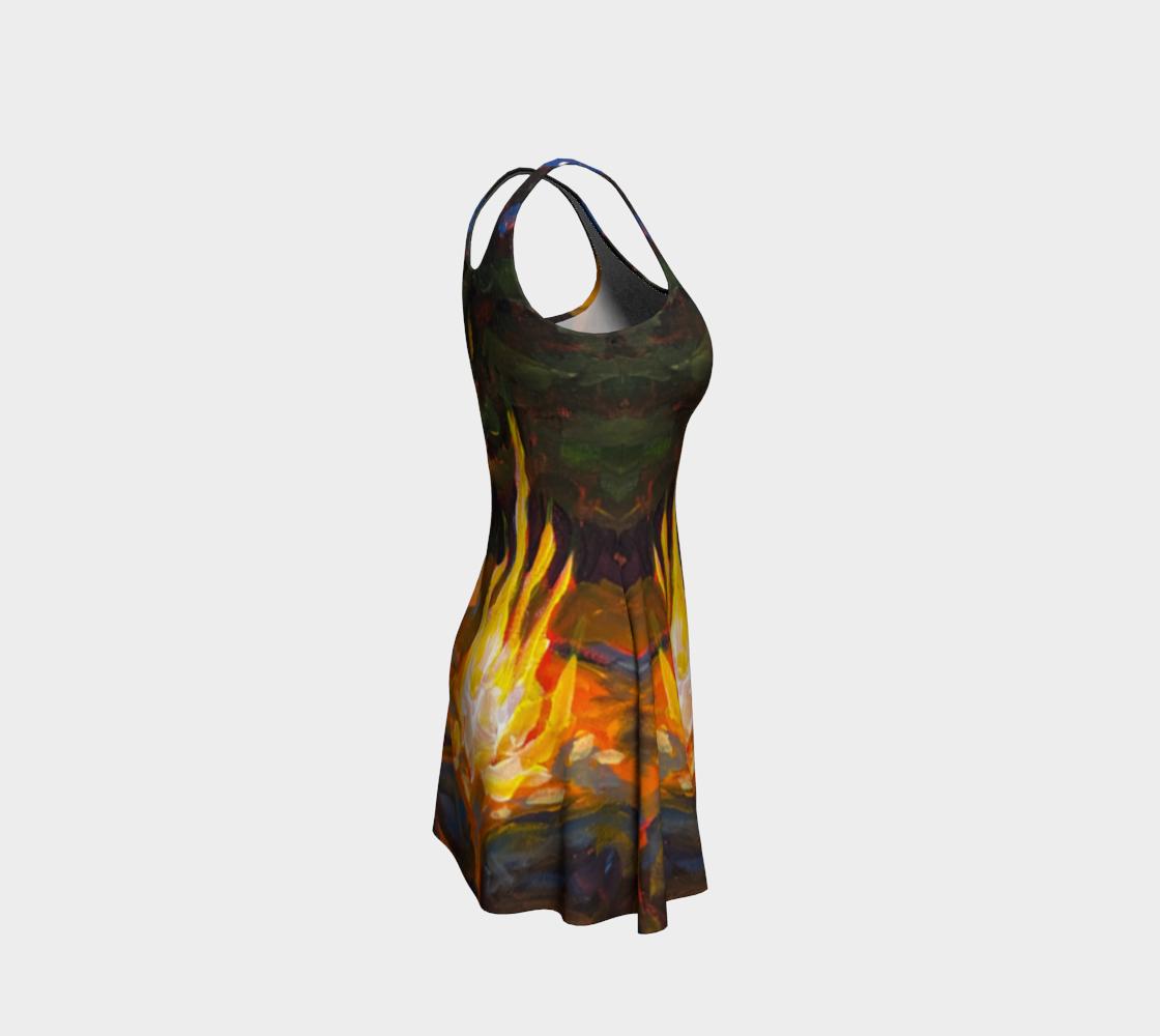 Artist's Camp Dress preview #4