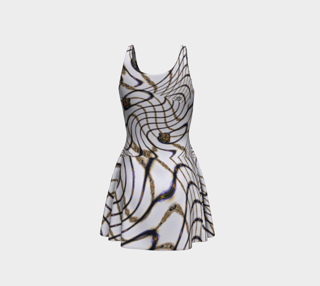 Tiger Music Dress preview #3