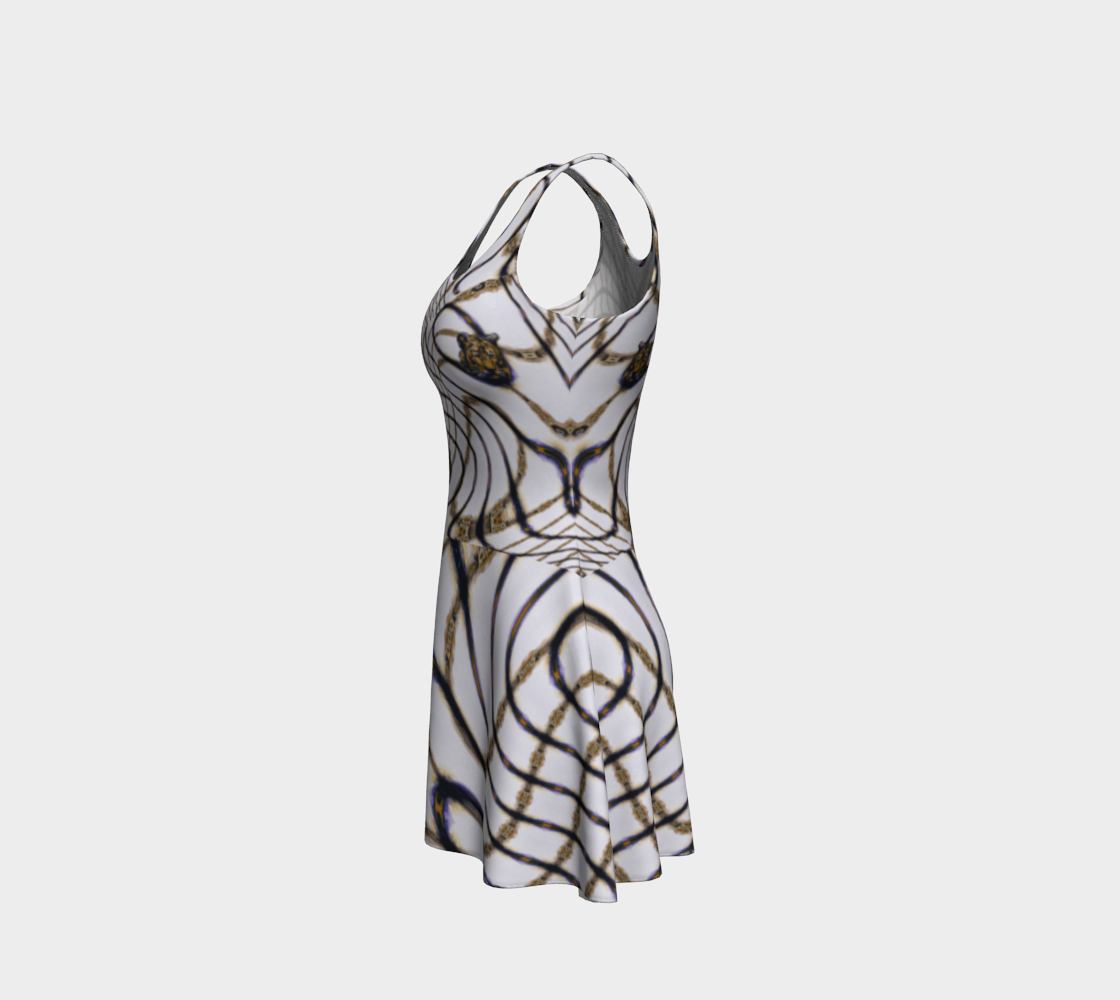Tiger Music Dress preview #2