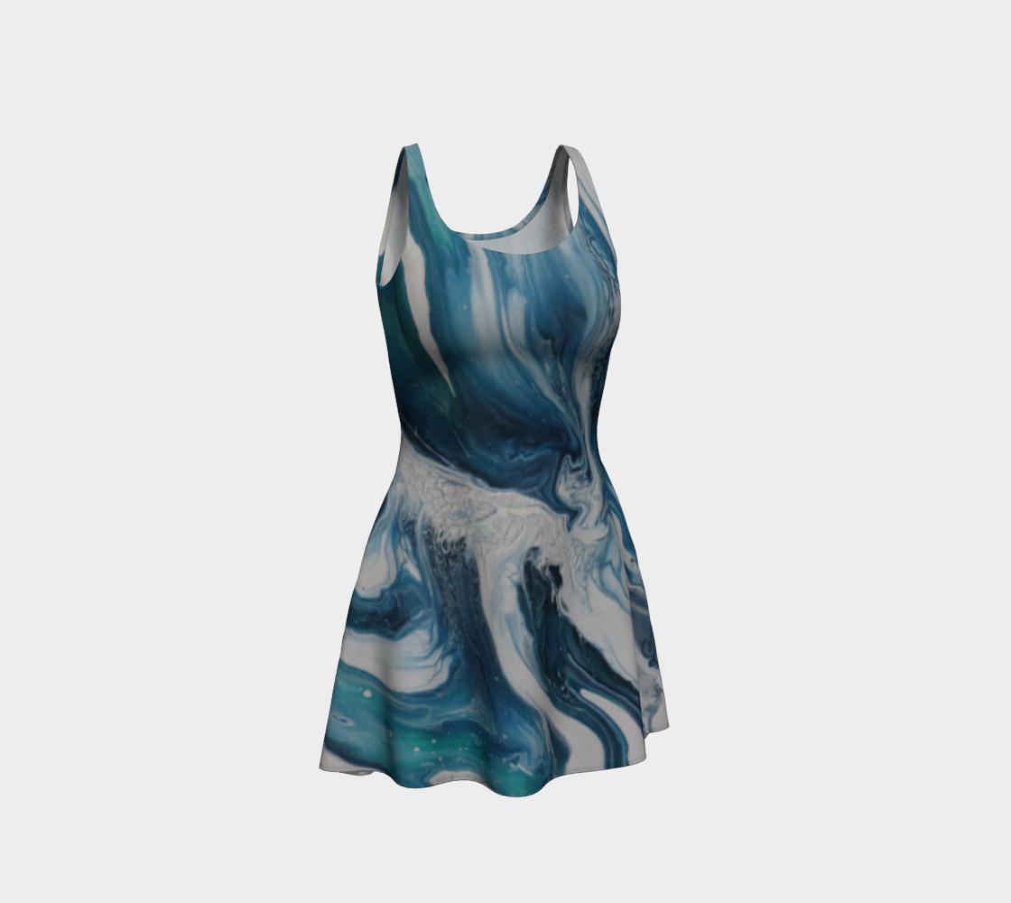 Aperçu de Écume de mer - Robe