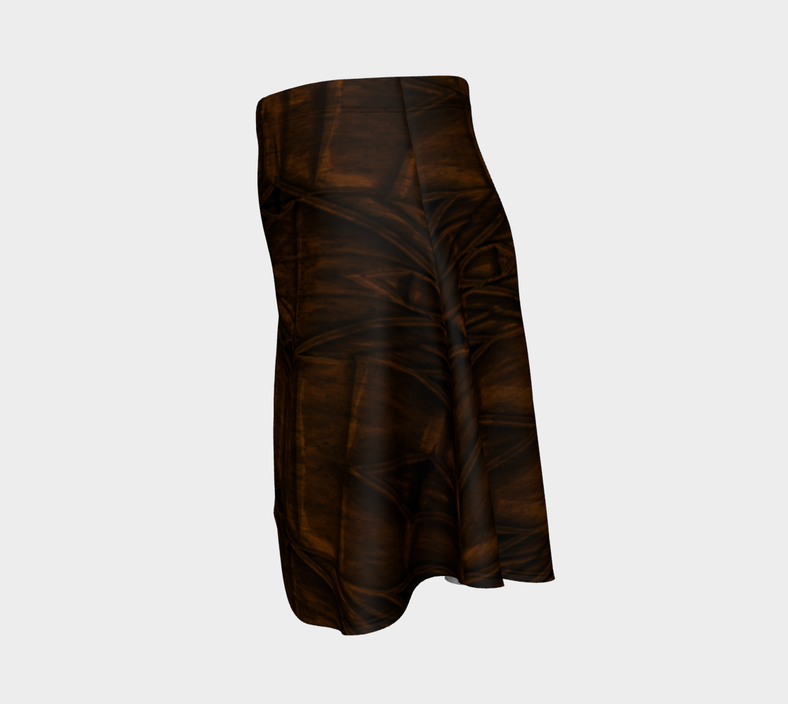 Coppery African Design preview #2