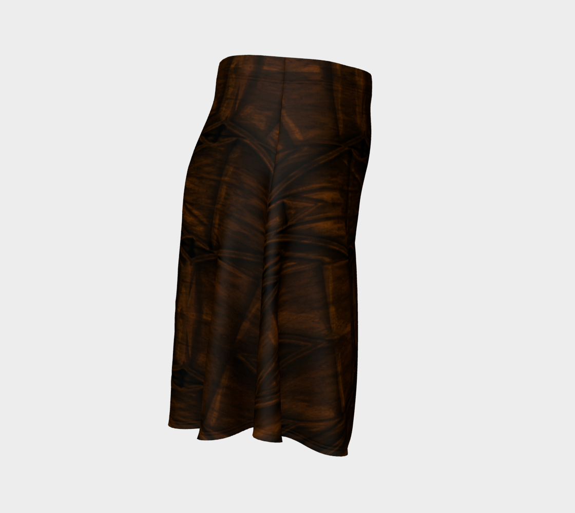 Coppery African Design preview #3