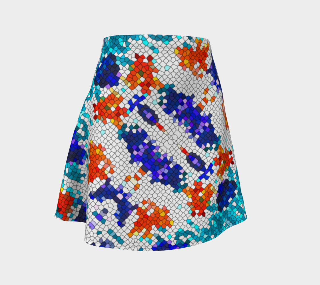 Colorful Mosaic Pattern preview
