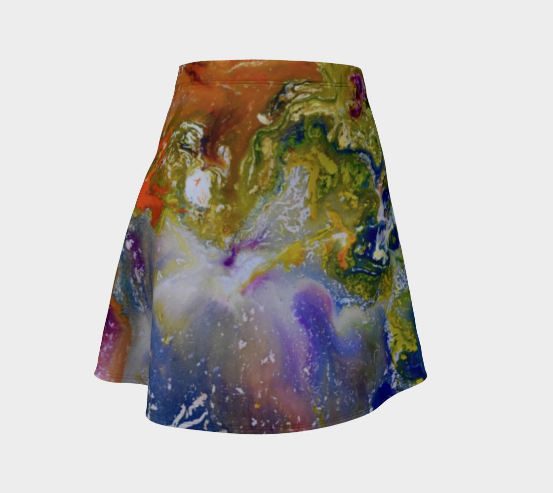 Aperçu de Uplifting Gaia Skirt