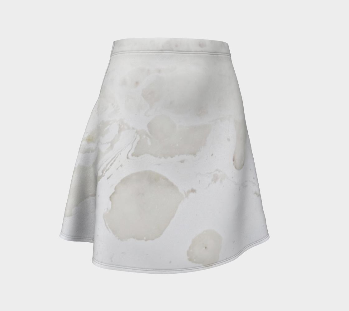 Carrara Flare Skirt preview