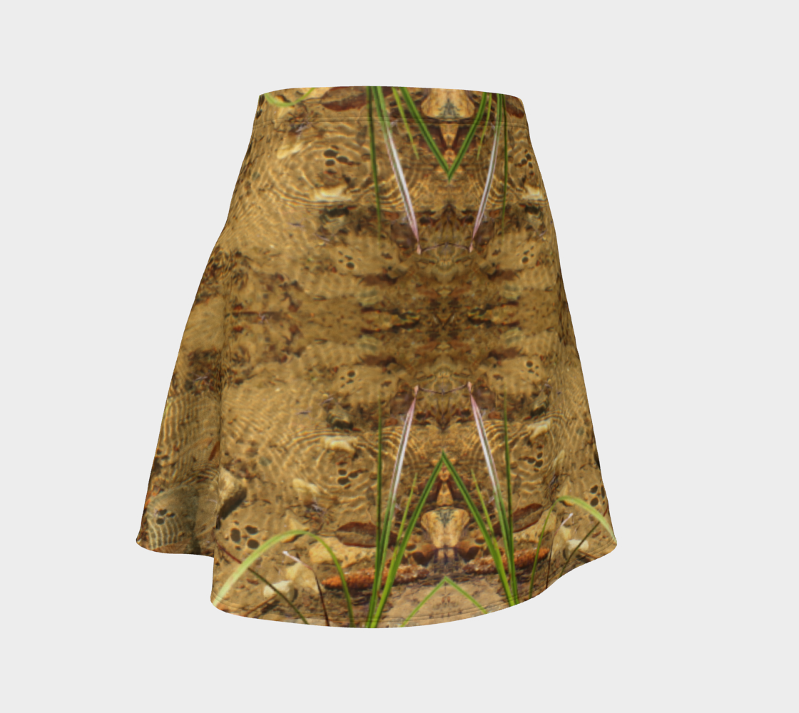 Ripples Waterskippers Flare Skirt preview