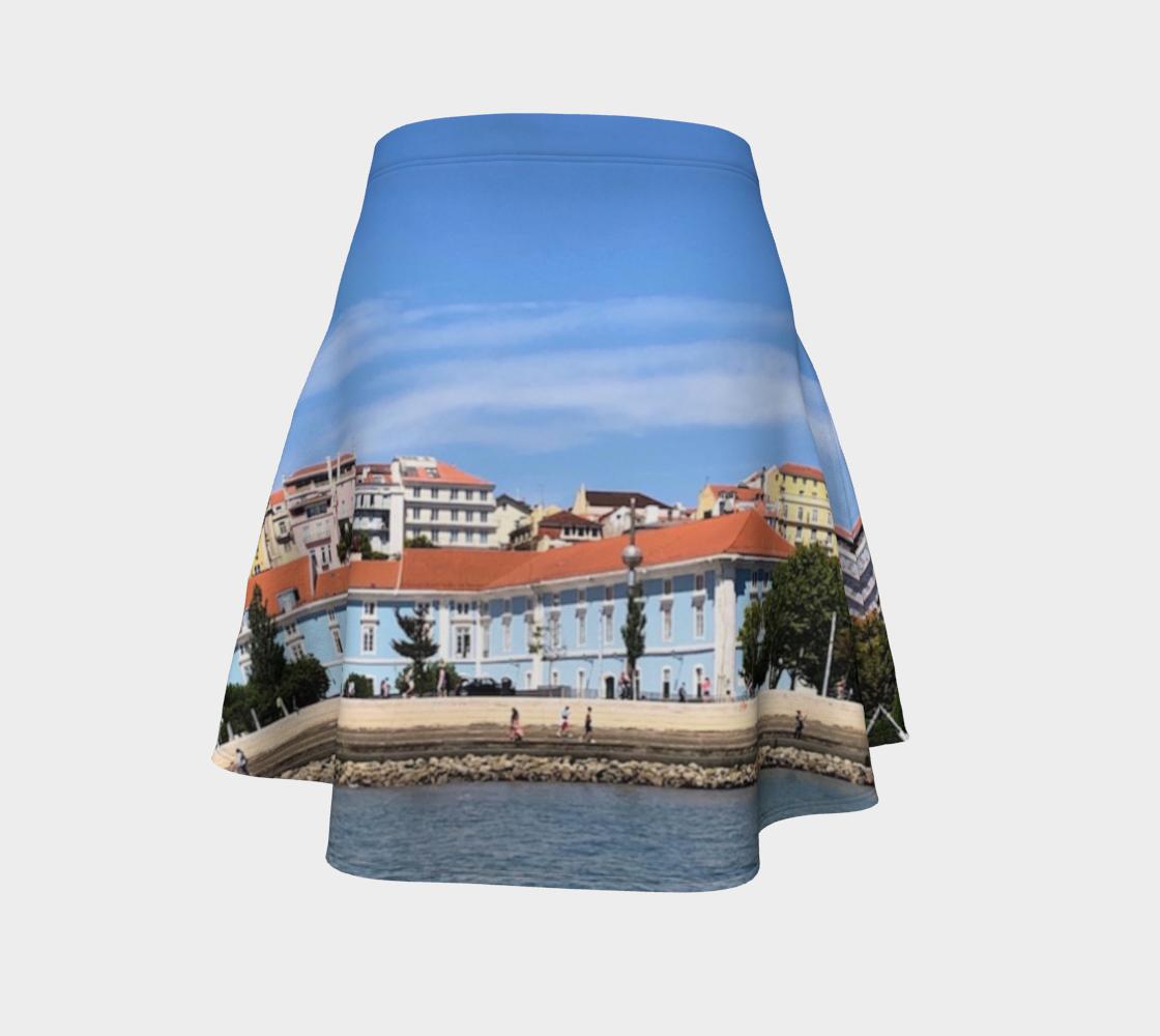 Lisbon waterfront preview #4