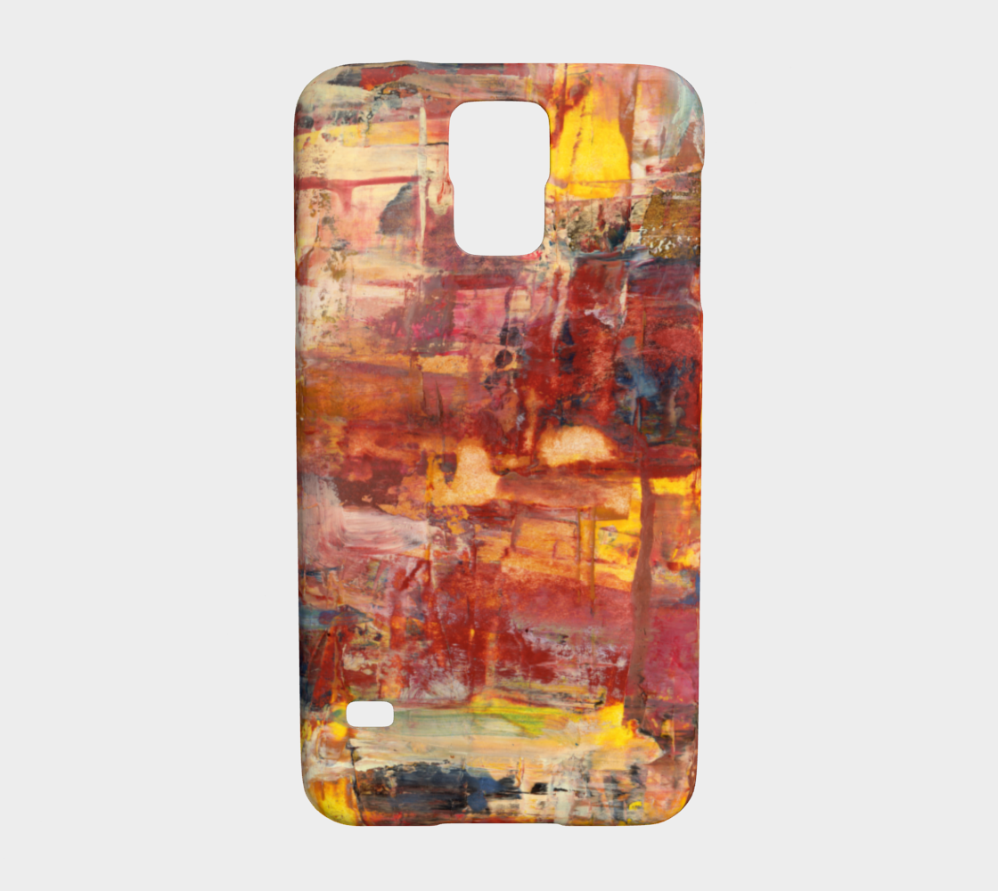 Nightlife Phone Case preview