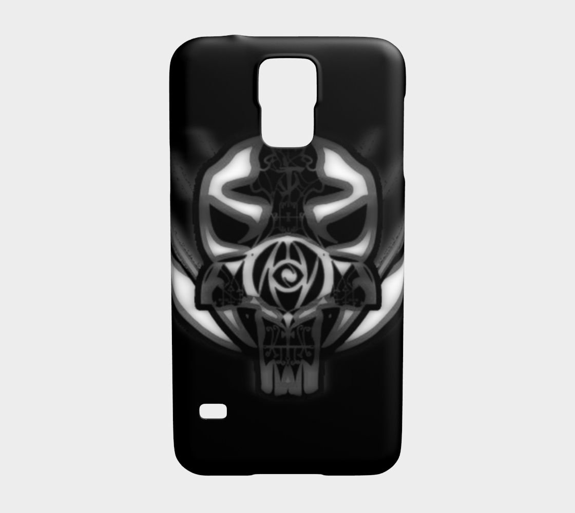 Galaxy S5 Specialist Skull Case preview