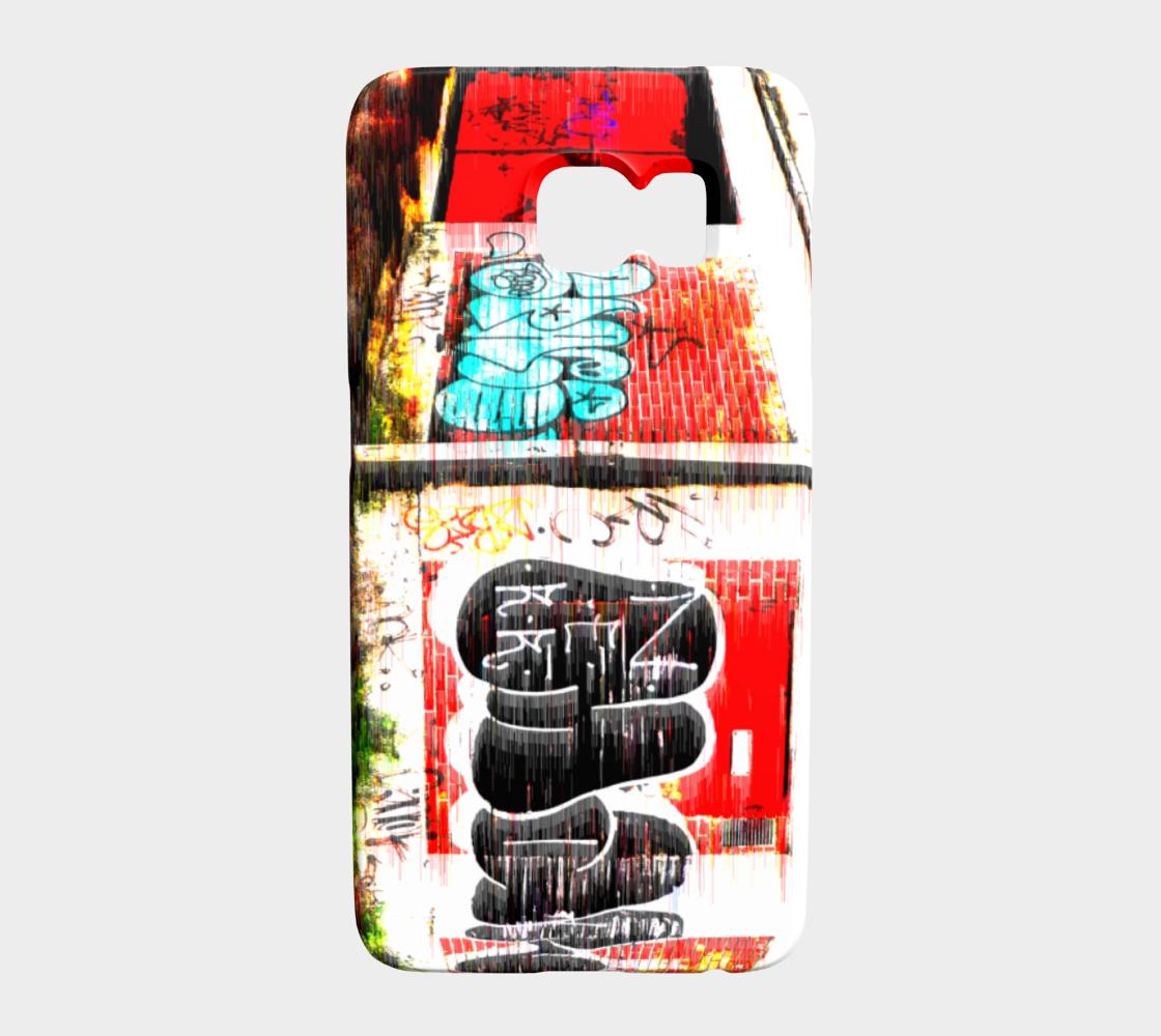 Graffiti Glitch preview