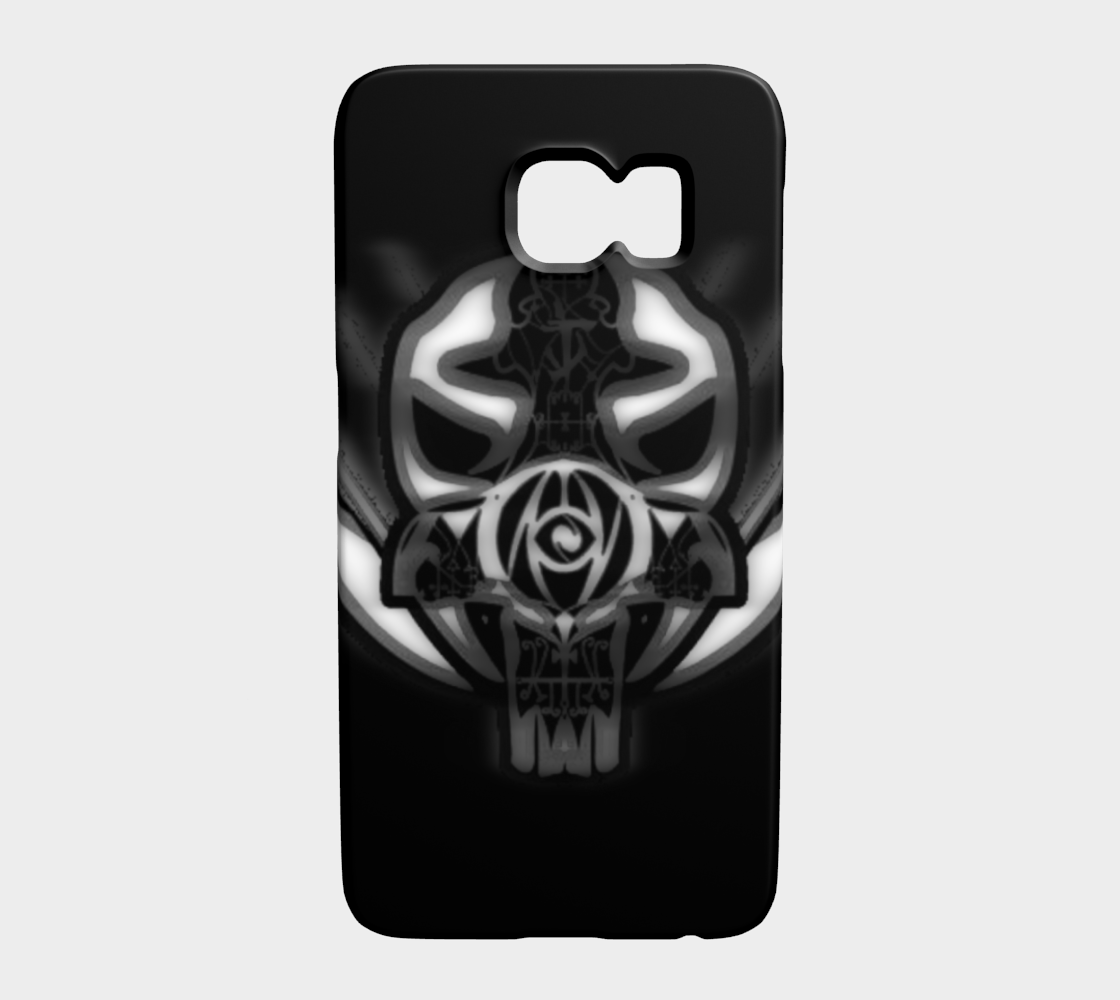 Galaxy S6 Specialist Skull Case preview