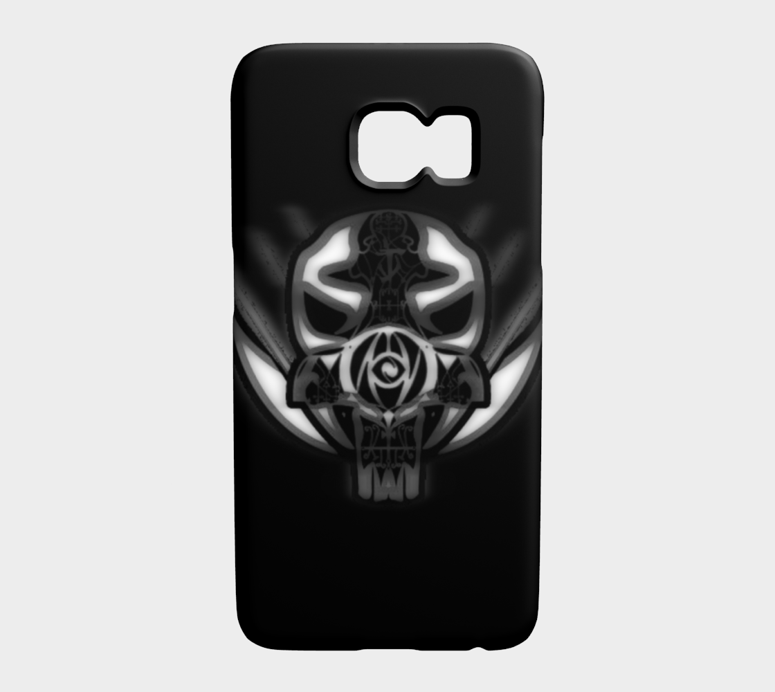 Galaxy S7 Specialist Skull Case preview