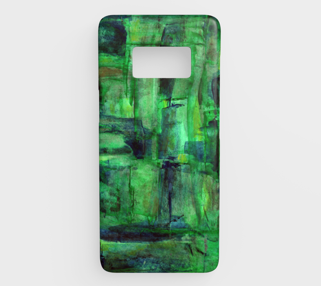 Mayan Dream Phone Case preview