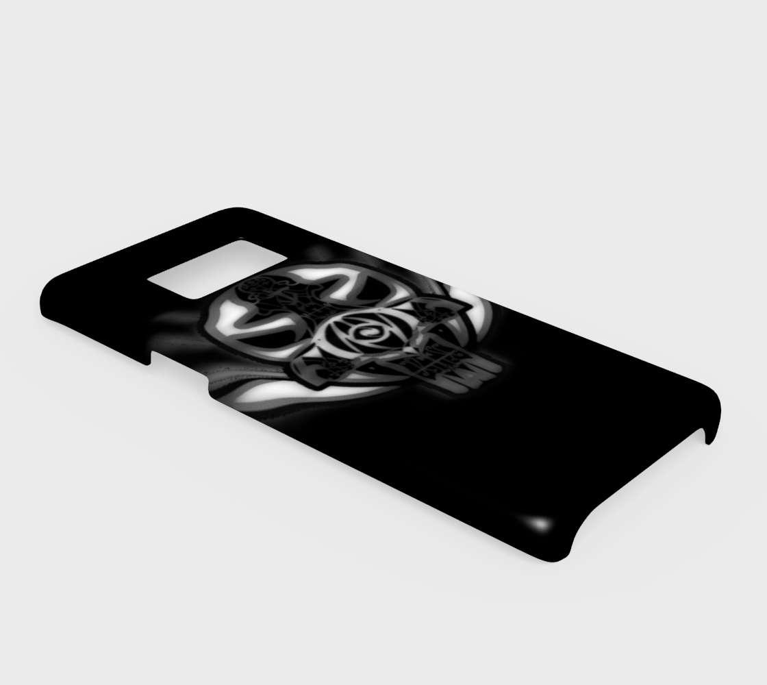 Galaxy S8 Specialist Skull Case preview #2