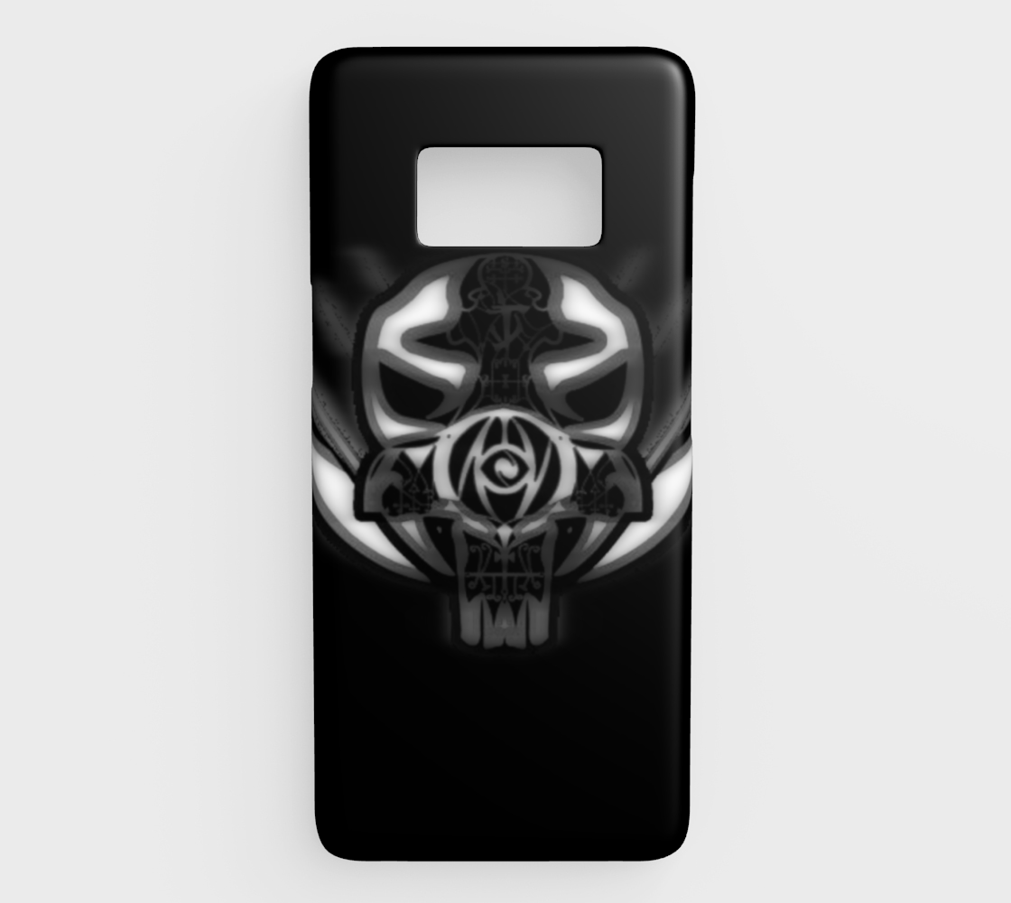 Galaxy S8 Specialist Skull Case preview
