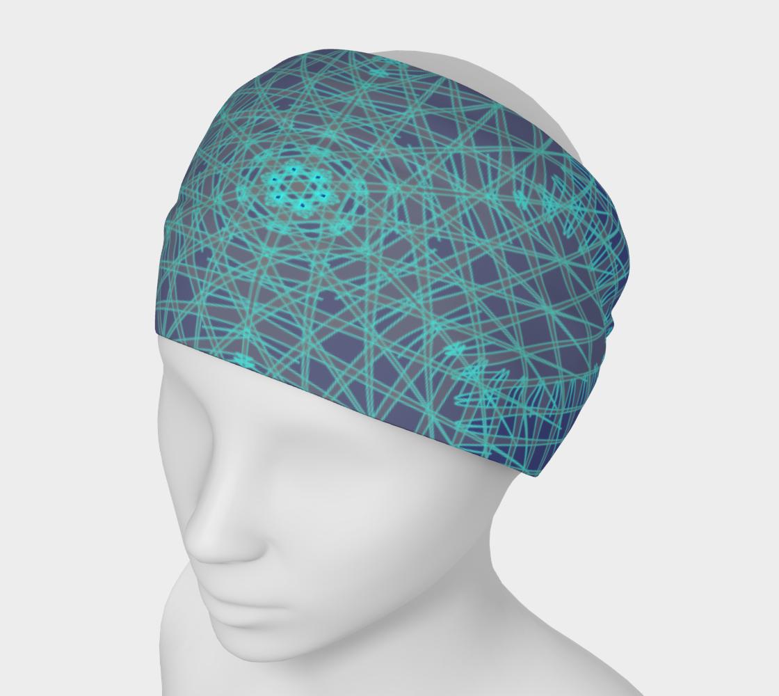 Aperçu de Omnigeometry 3 Headband #1