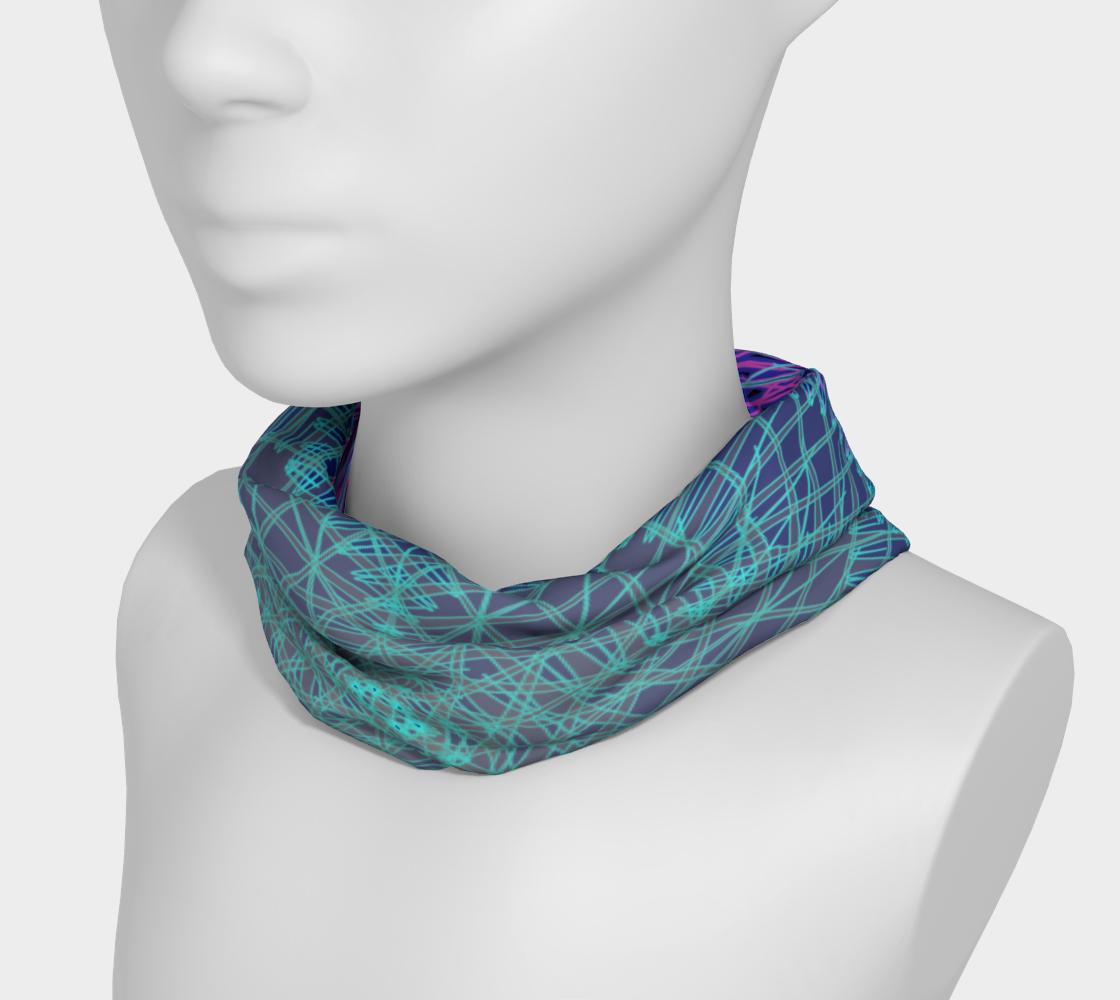 Aperçu de Omnigeometry 3 Headband #3