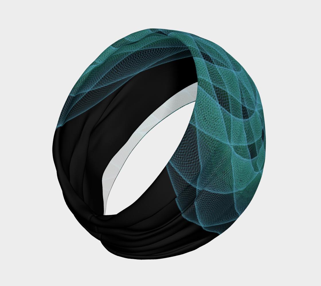 Aperçu de Omnigeometry 2 Headband #2
