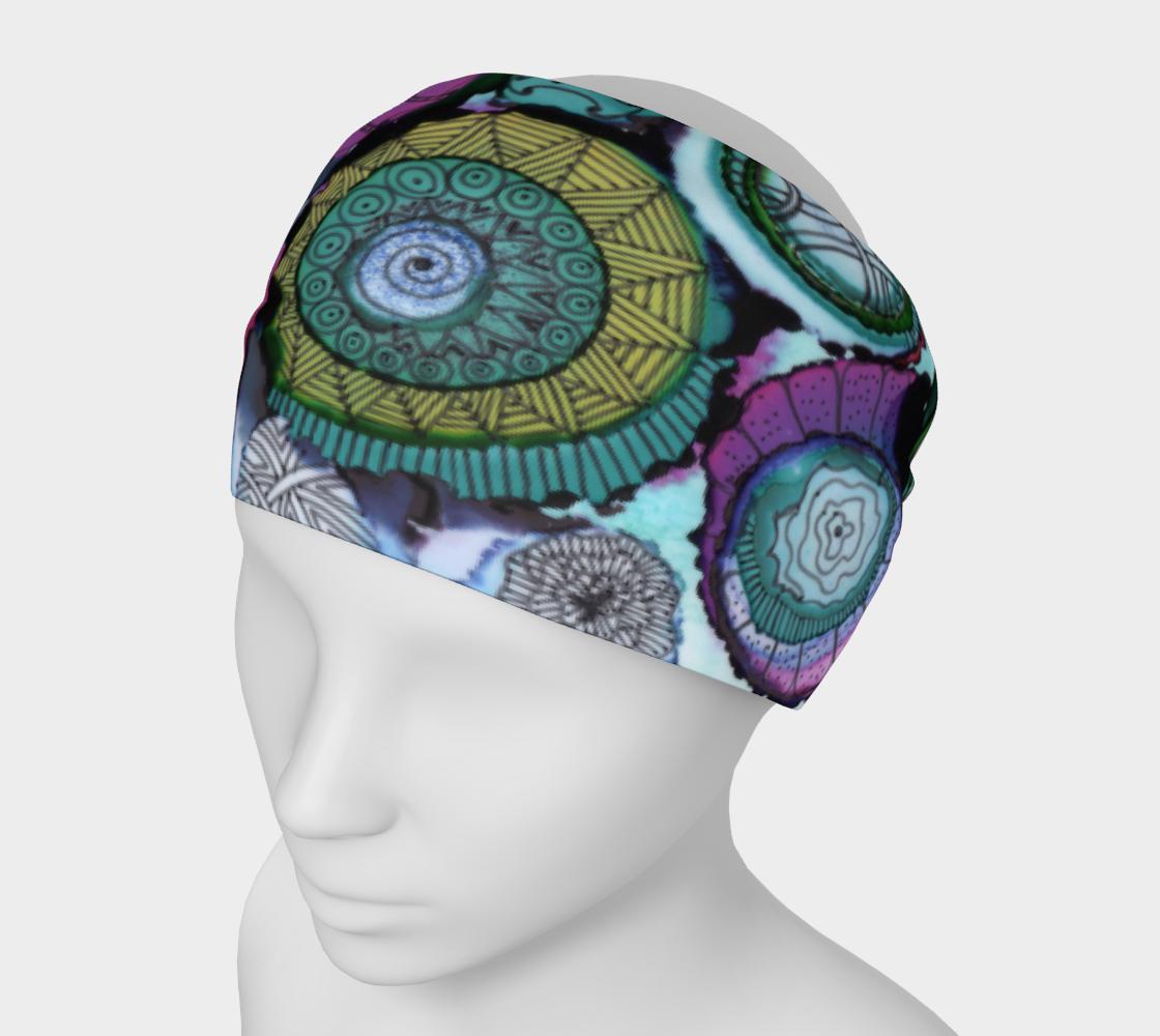 Circus Headband preview