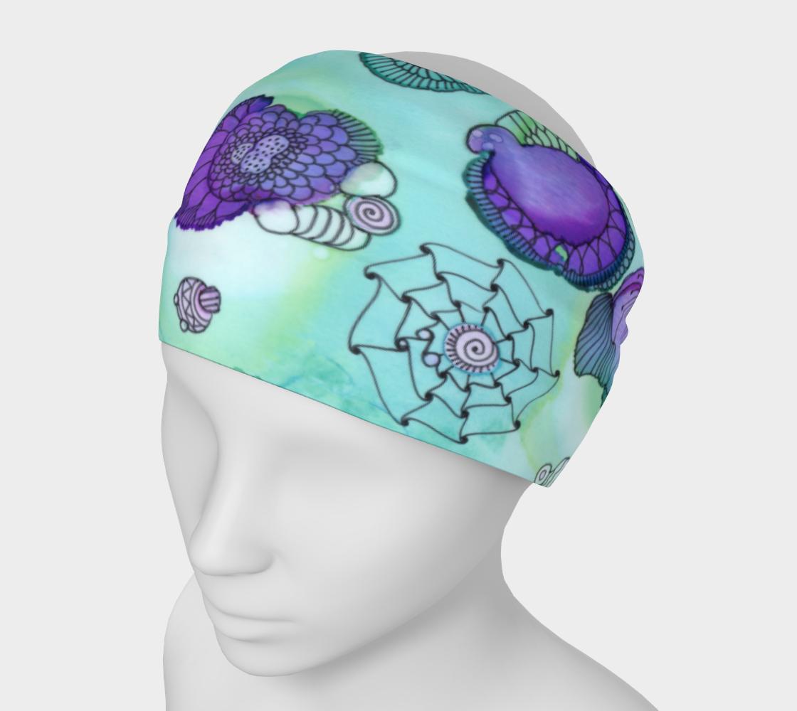 Pistachio Headband preview