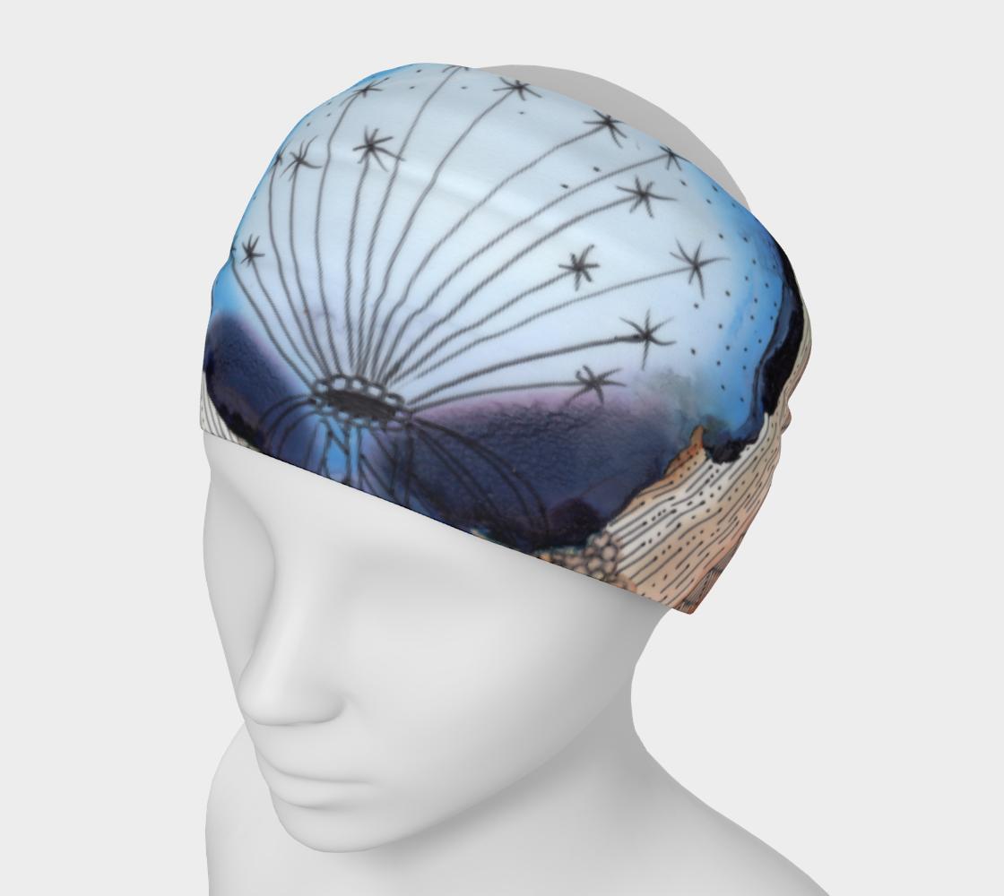 Dreamer Headband preview