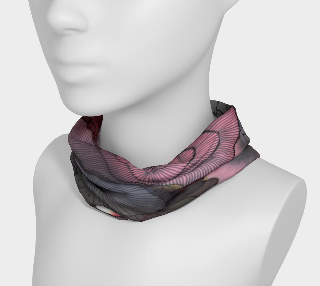 Black RedBerry Headband preview #3