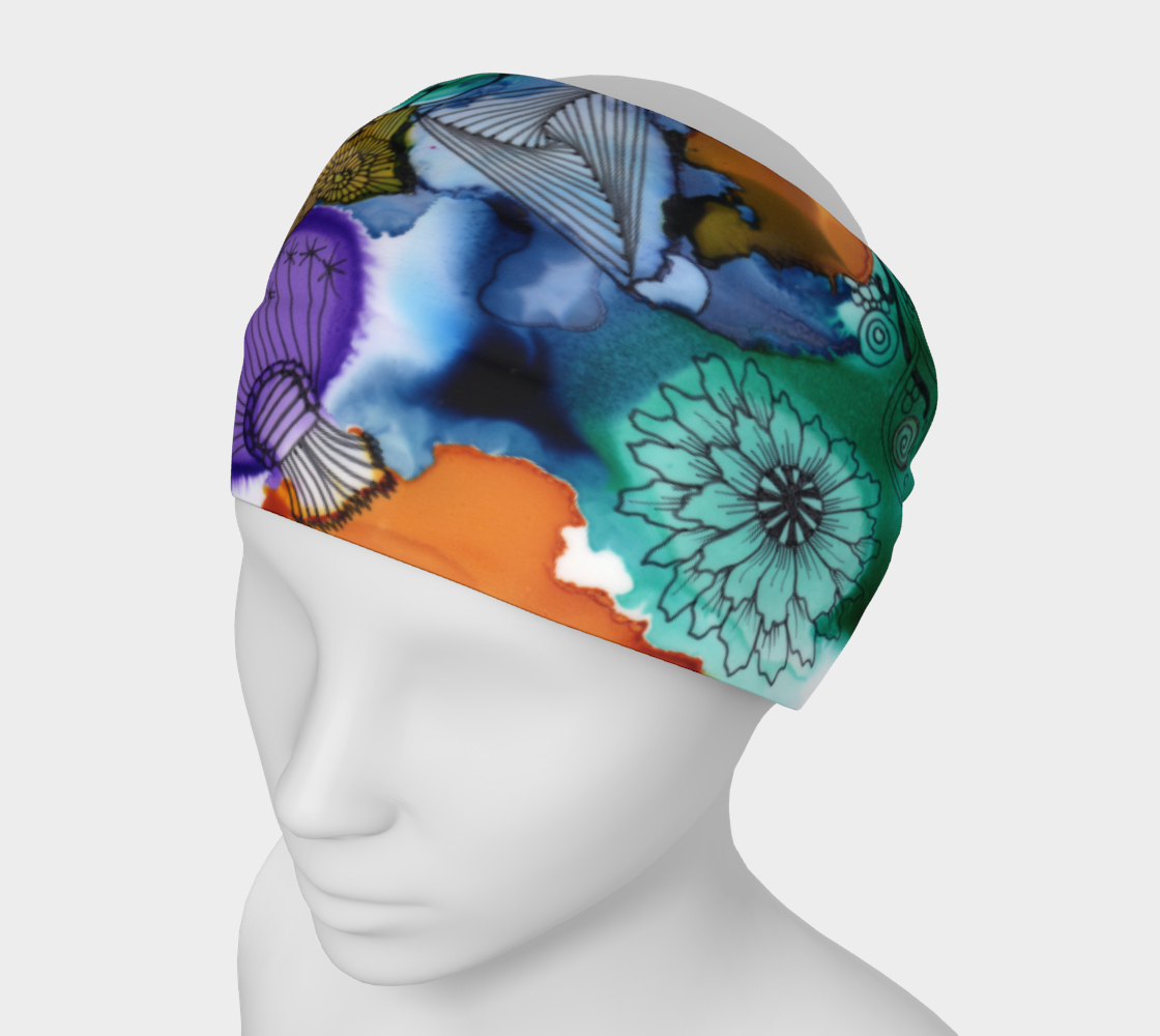 Confusion Headband preview