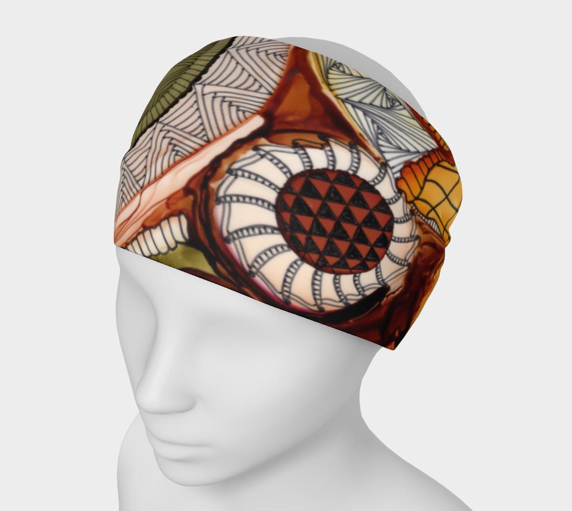 Time Machine Headband preview