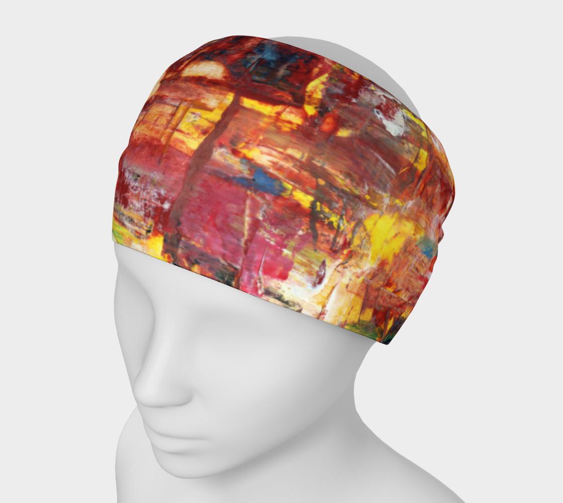 Nightlife Headband preview