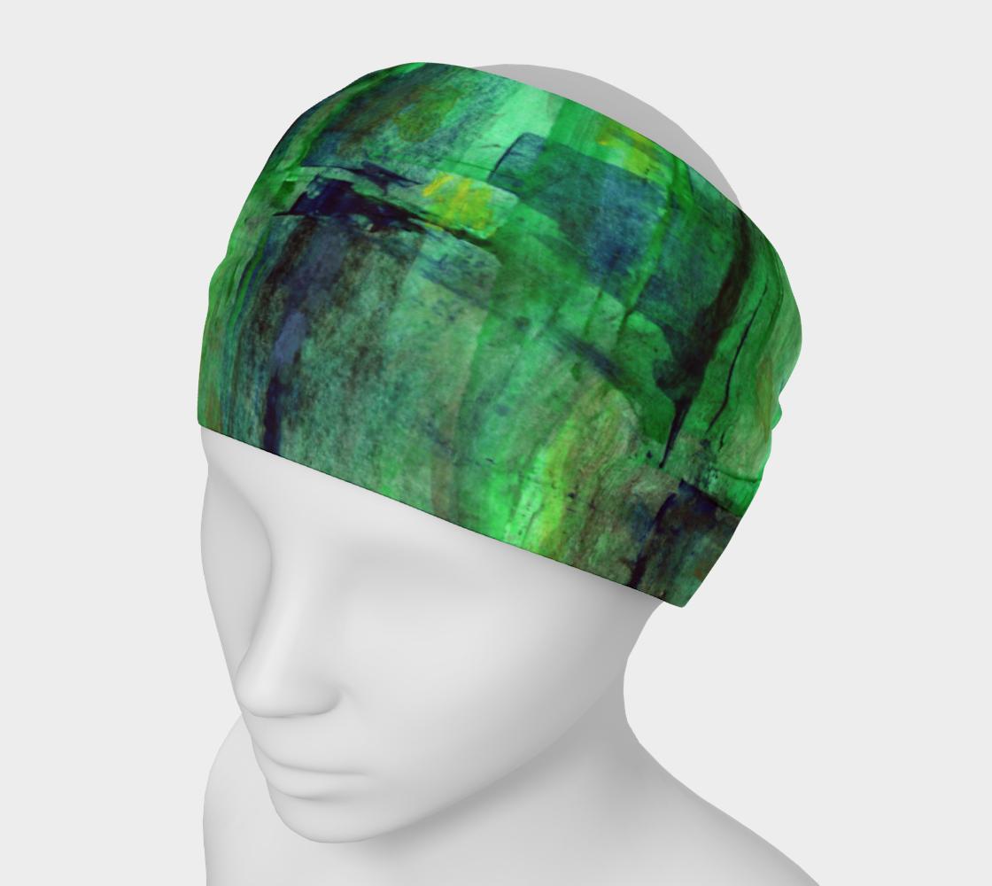 Mayan Dream Headband preview