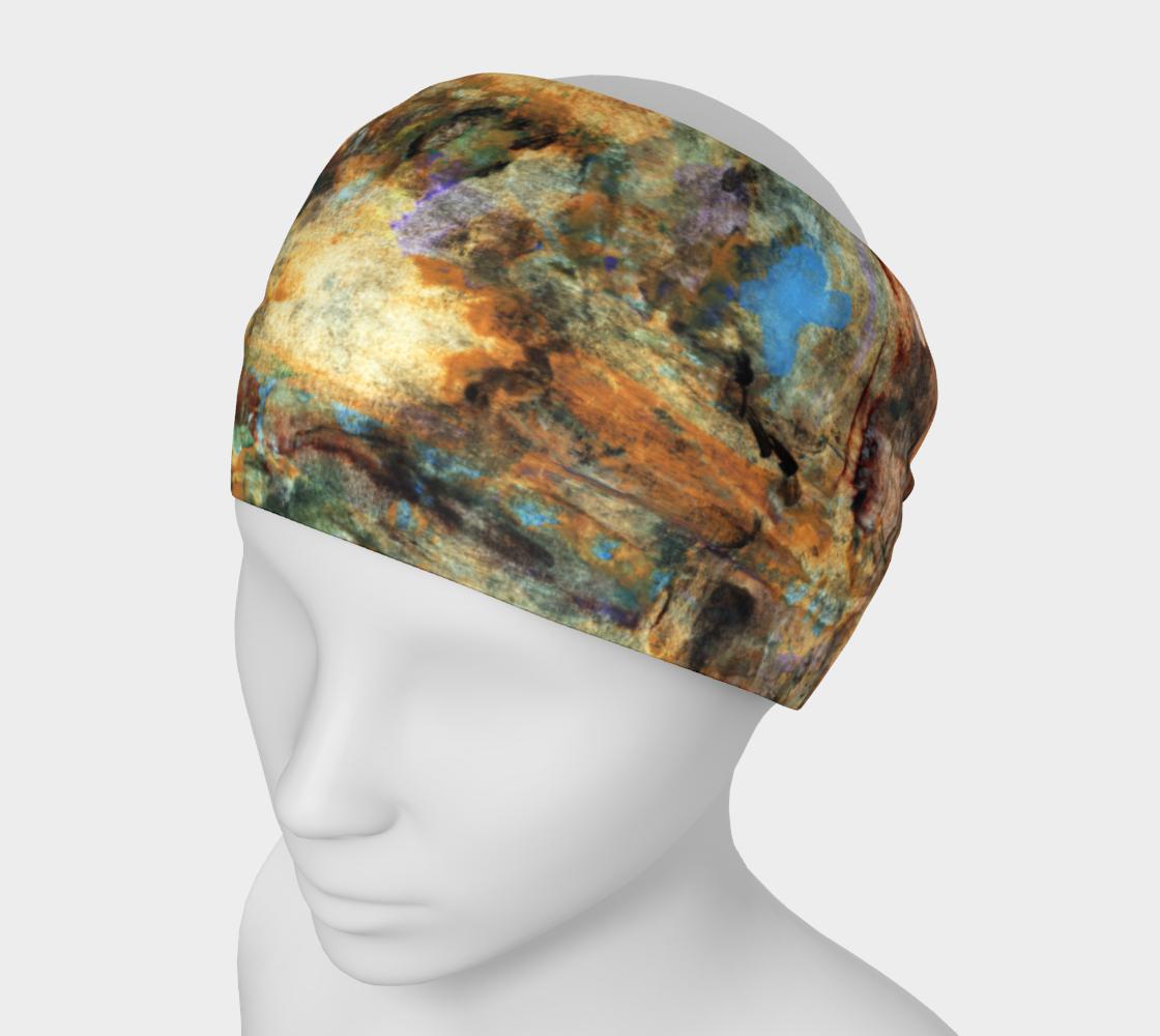 Sleepwalk Headband preview