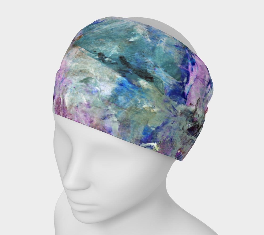 Jungle Stream Headband preview