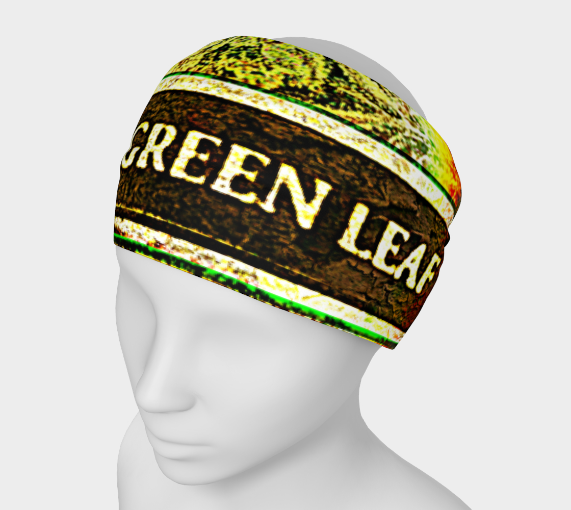 Green Leaf Lane preview